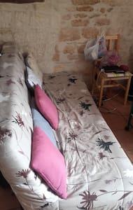 Bed&Relax - Cires-lès-Mello - Wohnung