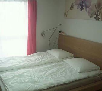 602호 - Lägenhet
