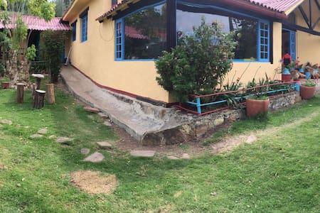 Hacienda En la Sabana de Bogota