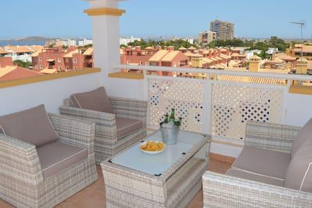 Ribera Beach 2 - 8505 - Mar de Cristal - Appartement