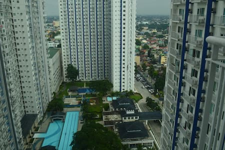 Home away from home in the heart of the Metro - Quezon City