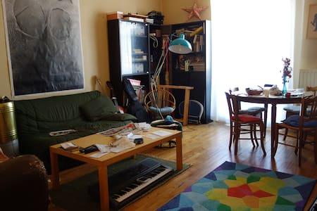 Joli appartement au coeur de Tours