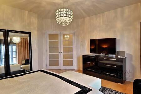 Luxurious Condominium affordable! - Appartement en résidence