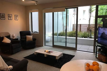 Wellington Apartment/Private room - Wellington