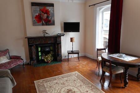 Charming apartment in the heart of Wexford Town. - Wohnung