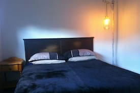 Picture of Clean, tidy room in city centre