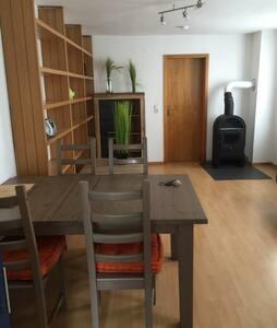 Kleines 2-stoeckiges  Haeuschen - Casa