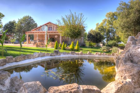 Casale del Vento Country House - Bed & Breakfast
