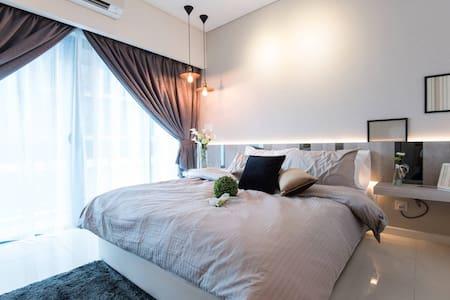 32 Summer Suites Residences @KLCC - Wohnung