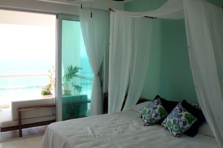 Horizon Sky Residence Ocean View - Mazatlán - Apartament