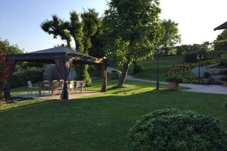 Casale Raffaello - Suite n°2 - Bed & Breakfast