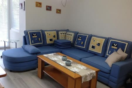 Family friendly and nice apartment - Appartamento