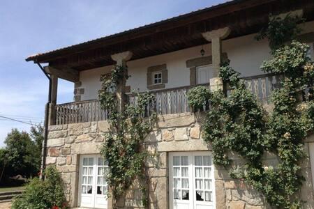 Casa dos Três Rapazes - Casa