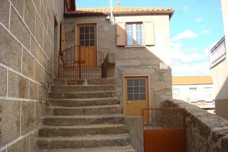 Casa do Serradouro - Haus