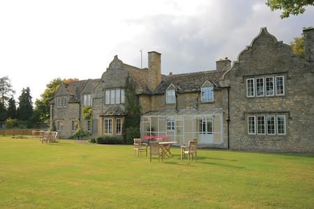 Home Farm, Cokethorpe (16) - Casa