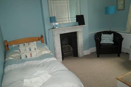 Single en-suite - Isle of Wight