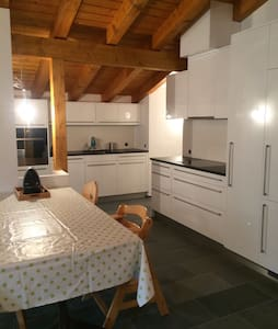 Newly renovated 2BR ski apartment - Appartement