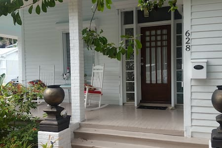Old Town Key West Renovated Historic Home - Σπίτι