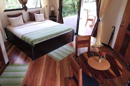 Guest Room La Tortuga - Szoba reggelivel