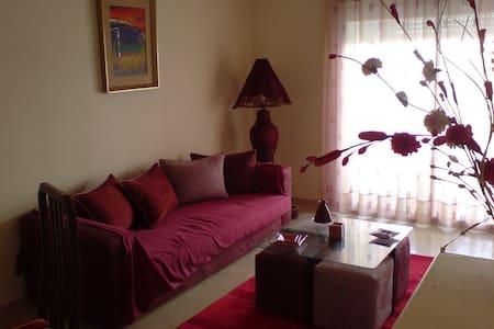 Appartement Marina, Djerba - Lägenhet