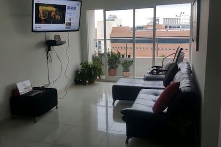 Luz Marina - Barranquilla - Wohnung