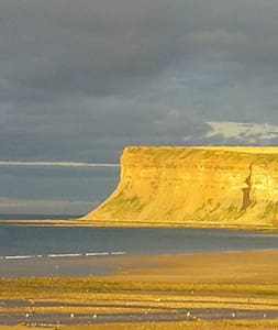 Garden flat - Saltburn-by-the-Sea
