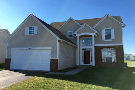 KING Master Suite w/ PRIVATE BATH! - Plainfield - Casa