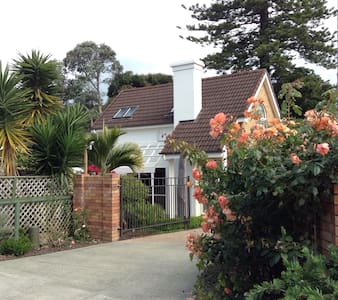 Central, Peaceful and Private - Bed & Breakfast