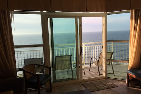 Spectacular 2 BR 2 -BA Oceanfront - Myrtle Beach - Condominium