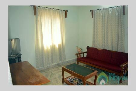 Spacious Deluxe Room Bogmalo,Goa - Ház
