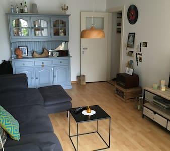 Eppendorfer Wohnung - Daire