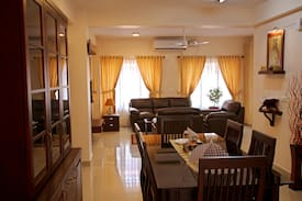 Picture of Teresa Plaza Serviced Appartment 2
