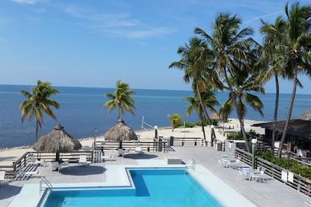 Caloosa Cove Resort & Marina (STUDIO) - 伊斯拉摩拉(Islamorada)