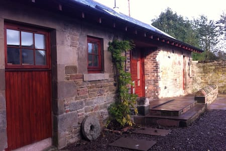 Orchard House Steading - Guesthouse