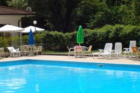 una vacanza relax in Umbria - Provincia di Perugia