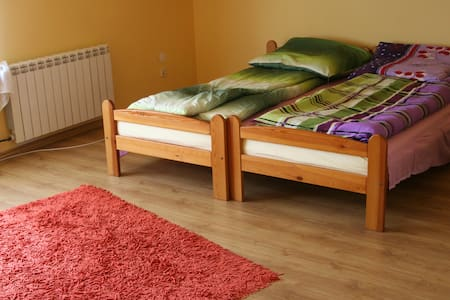 Apartament typu studio na 5 osób w Kaliszu - Apartamento