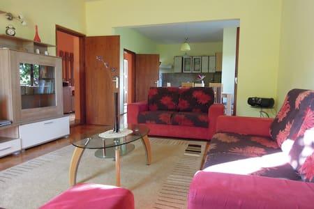 Apartment More 96 m2 - Apartment