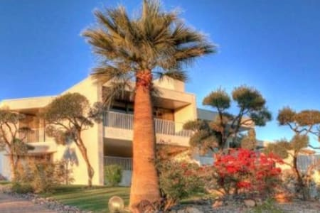Desert Luxe - Pool & Views - NEW LISTING - 1/2 OFF - Paradise Valley