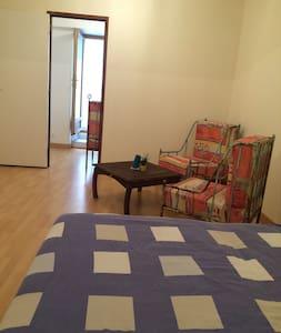 Belle chambre indépendante 31m2 proche de grenoble - Voreppe - Rumah Tamu