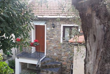 Casa Vacanze 100mq a 3 km dal mare - Pompeiana  - House
