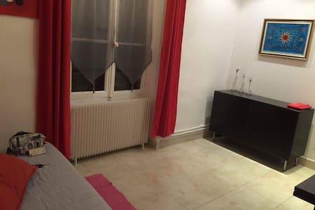 Charmant appartement à 15 min de Paris - Le Perreux-sur-Marne