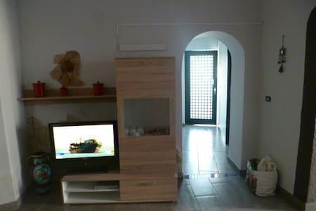 GIARDINI NAXOS San Giovanni - Giardini Naxos - Appartamento