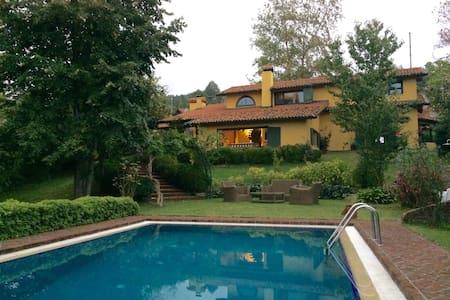 Individual Villa with Lake Sapanca View - Villa