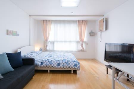 잠실과 가깝고 교통이 편리한Jenny's Cozy House - Flat