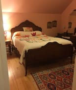 Picture of Charming Room in Heritage Home
