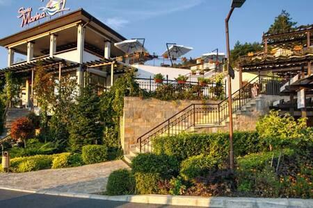 Апартаменты Santa Marina SOZOPOL - Созопол - Cabane