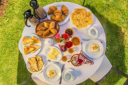 Villa vue Jardin 2 pax - Marrakesh