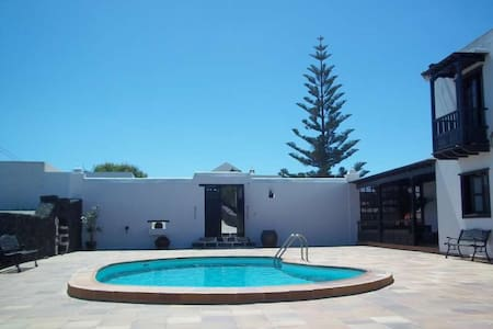 Villa IZLITI in El Islote for 6 per - El Islote - Villa