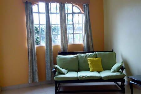 Homestay in Nairobi - Ev