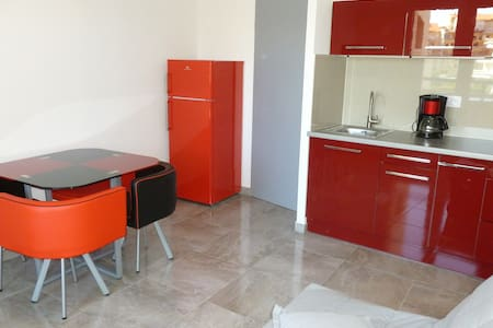 STUDIO VUE MARINA - Apartment